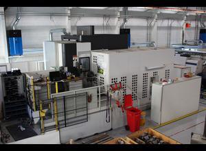 Okuma VTM-1200YB CNC Fräsmaschine Vertikal