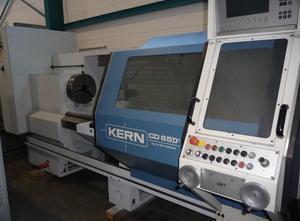 Kern-DMT CD 650 / 3000 Drehmaschine CNC