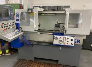 Weiler E 30 x 750 Drehmaschine CNC