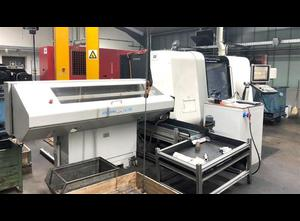Gildemeister CTX beta 800 V6 linear Drehmaschine CNC
