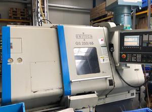 Unitech GS 250/65 Drehmaschine CNC