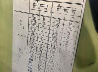 TOS SUI 40A/1000 P210217108