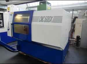 Rollomatic CNC600X Werkzeugschleifmaschine