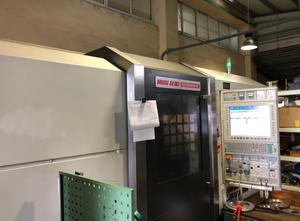 MORI SEIKI NZX2000/800SY2 Drehmaschine CNC