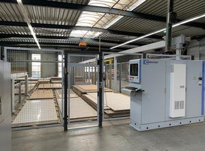 Bargstedt TLF 410/10/05 Plant area storage charging system