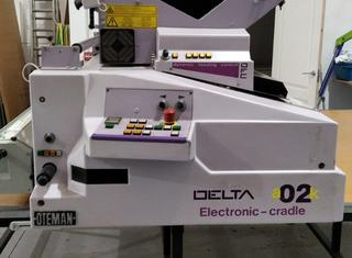OTEMAN DELTA a02k P210218007