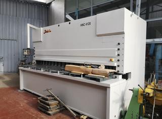 Baykal HNC 4100x20mm P210218017
