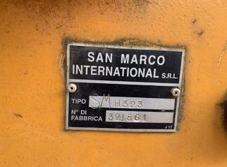 SAN MARCO SMH323 P210218020
