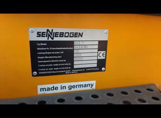 SENNEBOGEN 643 M P210218029