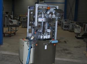 Coster 6 AVG Füll- und Verschließmaschine