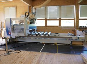 Cnc obráběcí centrum Masterwood PROJECT 3005
