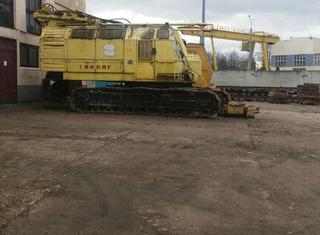 TAKRAF RDK400 P210218034