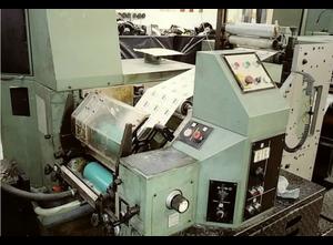 Gallus R 300B Etikettiermaschine