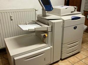 Xerox Docucolor 242 Digitaler drucker