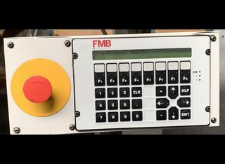 FMB Turbo 10-65 XT P210218055