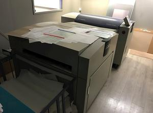 Osvitová jednotka Screen PrintPlate 4300S