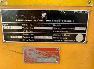 LIEBHERR 71 EC P210218062