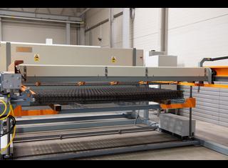 WELD Industrial Machinery ALP 2D/3D S P210218080