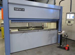 Safan SMK-K 50-2550 TS1 Листогибочный пресс с ЧПУ