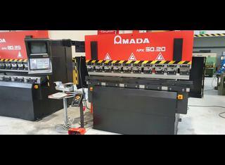 Amada APX 50-20 P210218089