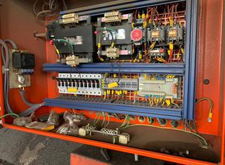 Amada GPN 1230 P210218092