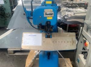Bardolet - Sammelheftermaschine