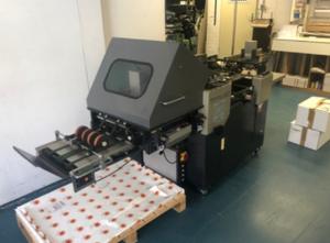 Horizon AFC 502 folding machine