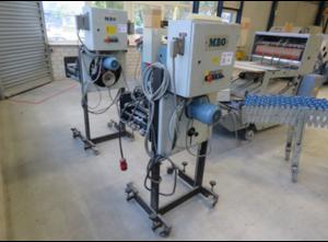 MBO Z-FW folding machine
