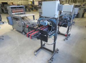 MBO Z2 FW folding machine