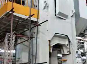 Prensa de forja powerpress MPP3150