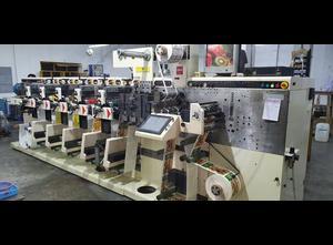 Nilpeter  F 2500 Etikettiermaschine