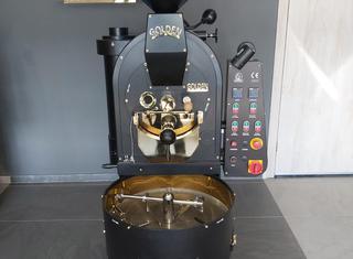 Golden Roasters GR5 P210219027