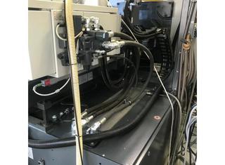 Demag 210T 580 600 SYSTEC SERVO P210219029