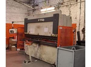 YSD PPTK 100/30 Abkantpresse CNC/NC
