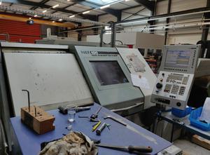 DMG NEF 400 Drehmaschine CNC