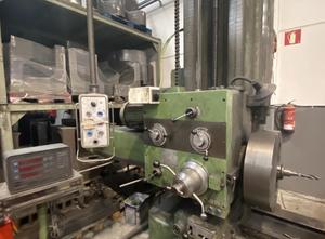 Juaristi 110 Table type boring machine CNC