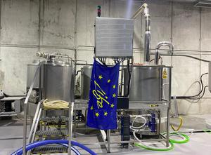 Microbrewery -  beer making machine
