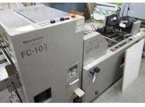 Horizon VAC-100A + SPF-10II + FC-10II Collator
