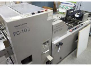 Horizon VAC-100A + SPF-10II + FC-10II P210219074