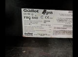 Guillot Ygnis FBG 540 P210219079