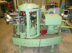 Lubeca LW 202 Verschließmaschine