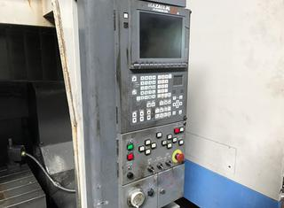 Mazak FJV 250 UHS FUSION 540 M P210219087