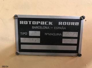 Roure Rotopack P210219088