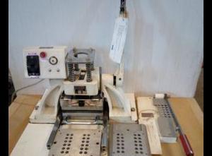 Nicollembal 1073 Gelatine Kapsel-Abfüllmaschine