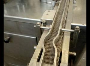 Makinfarma AGR 324 Ampullen- / Fläschenfüllmaschine