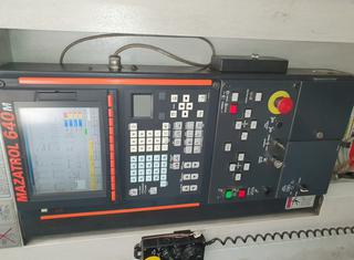 Mazak FH 10800 FUSION 640 M P210219107