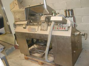 H.Strunck  FMA-350 Ampullen- / Fläschenfüllmaschine