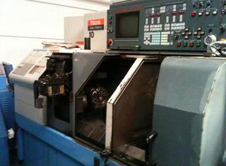 Mazak Dualturn 20-T PLUS P210219122
