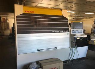 Fanuc Robocut Alpha 1iD P210219125