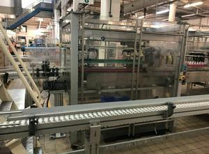 Meypack VP451 Kartoniermaschine